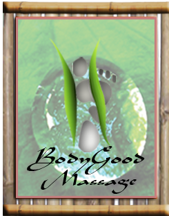 BodyGood Massage